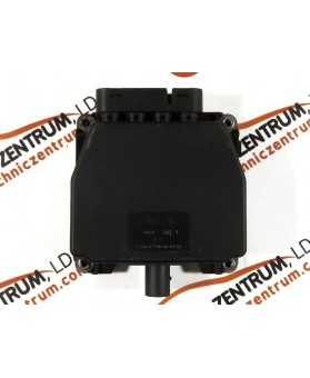 Vacuum Pump - 6Q0906625