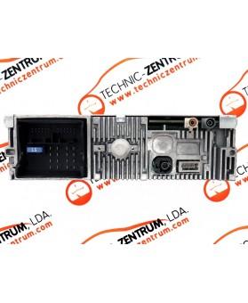 Sistema de Navegação - 9809334480