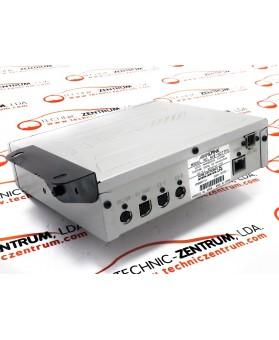 Navigation System - 8684170V300