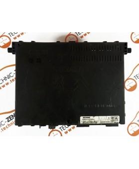 BSI - Fuse Box Peugeot 206  962646088003, 96 264 608 80 03, S105872300G, S105872300 G, B2, 74453