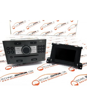 Auto-Rádio - 13251045