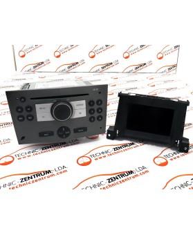 Auto-Rádio - 93180959