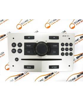 Auto-Rádio - 13251049