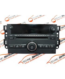 Auto-Rádio - 96673510