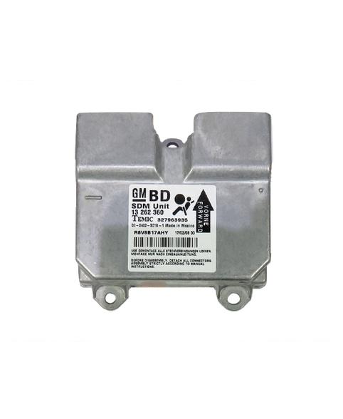 Centralita Airbags - 13262360BD