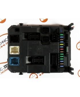 BSI - Fuse Box Peugeot 207 Citroen C3  9664983280, 96 649 832 80, 22661F01, H06-0, F06-3