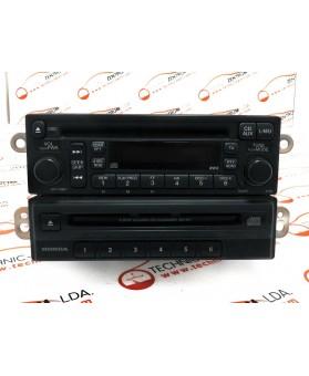 Auto-Rádio - 08A063C6500