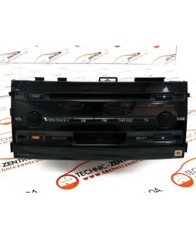 Auto-Rádio - 8612047120