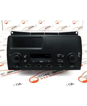 Auto-Rádio - XQD101043PUY