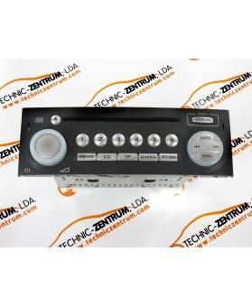 Auto-Rádio - 8701A150HA