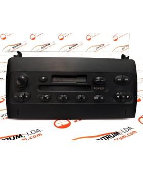 Auto-Rádio - XQD101091PUY