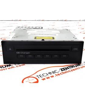 Auto-Rádio - 4E0035111A