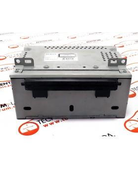 Sistema de Navegação - 10R035513