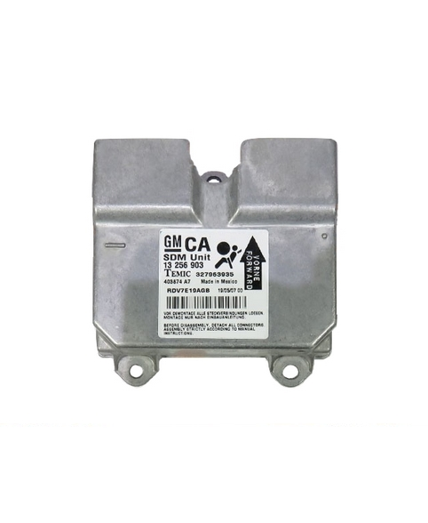 Centralina de Airbags - 13256903CA