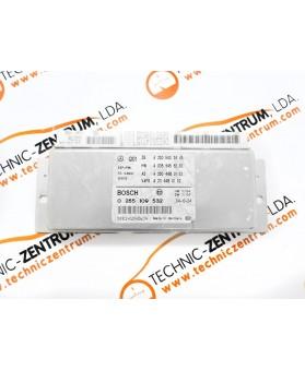 Centralina ABS - ESP - A2305402445