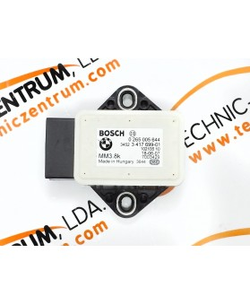 Acceleration Sensor  Bmw X3...