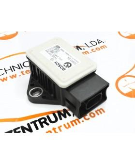 Acceleration Sensor  Bmw X3 - 34523417699