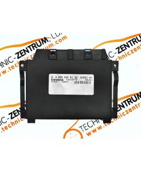 Centralina Cx. Autom.  - A0225455132