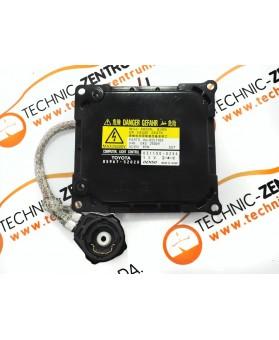 Balastros Xenon - 8596752020