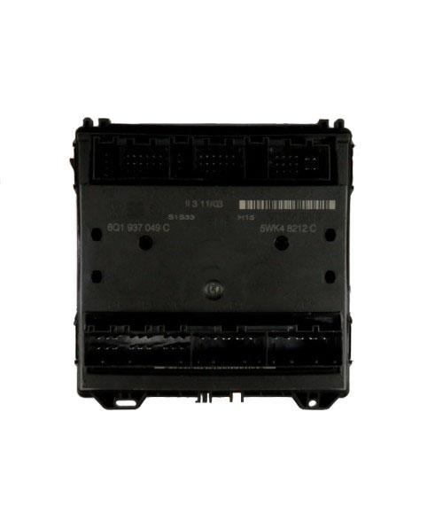 Confort Control Mod. - 6Q1937049C