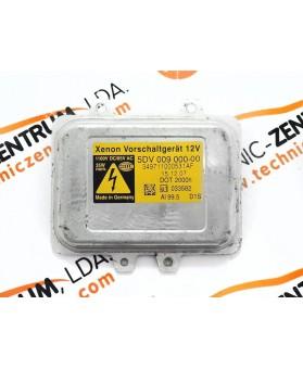 Balastros Xenon - 5DV00900000