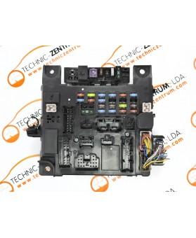 BSI - Cx. Fusíveis - 8637A644