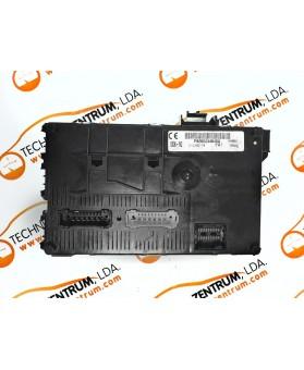 BSI - Cx. Fusíveis - P8200234045A