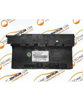 BSI - Cx. Fusíveis - 2035451801