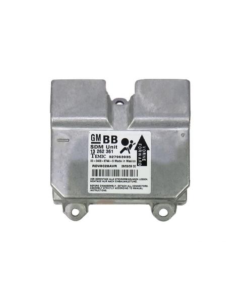Centralina de Airbags - 13262361BB