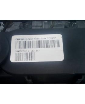 Motore - F1AE0481C / F1AE0481B / F1AE0481D / F1AE0481U / F1AE0481M - 2.3 HPI/JTD - Iveco Daily / Fiat Ducato
