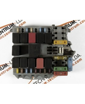 BSI - Fuse Box Iveco Daily...