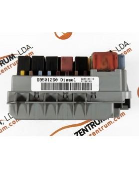 BSI - Cx. Fusíveis Iveco Daily  69501260