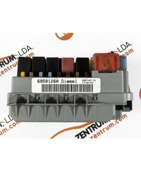 BSI - Fuse Box Iveco Daily  69501260