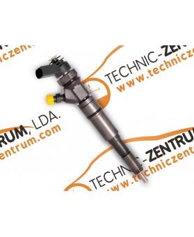 Injectors - 0445110047 -...