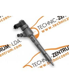 Injectors - 0445110308 -...