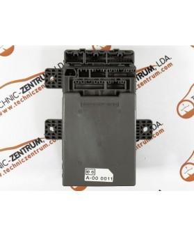 BSI - Fuse Box Honda Civic  37832LN, 3783 2LN, E6 A-00 0011