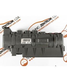 BSI - Cx. Fusíveis Honda Civic  37832LN, 3783 2LN, E6 A-00 0011