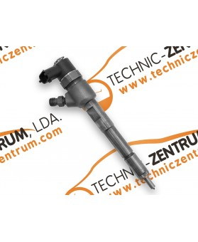 Injectors Iveco Daily /...