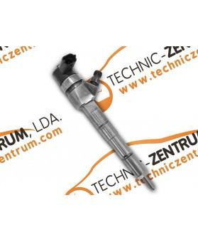 Injectores - 0445110213, Alfa Romeo, Lancia, Fiat