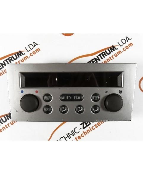 Control Climatrónic Opel Meriva - 013132388