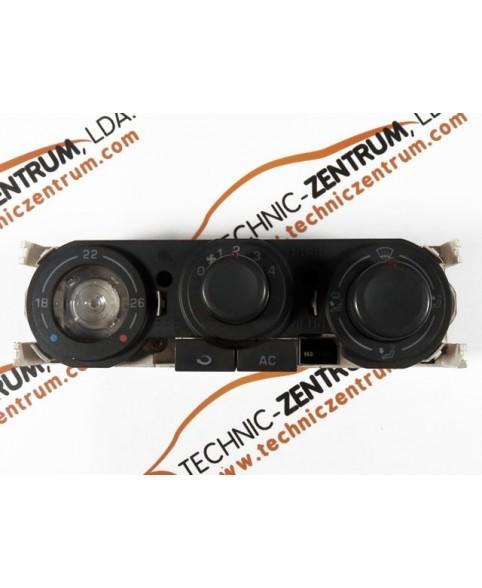 Heater Control Seat Ibiza - 6L0820045