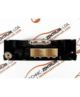 Módulo Climatrónic Seat Ibiza - 6L0820045