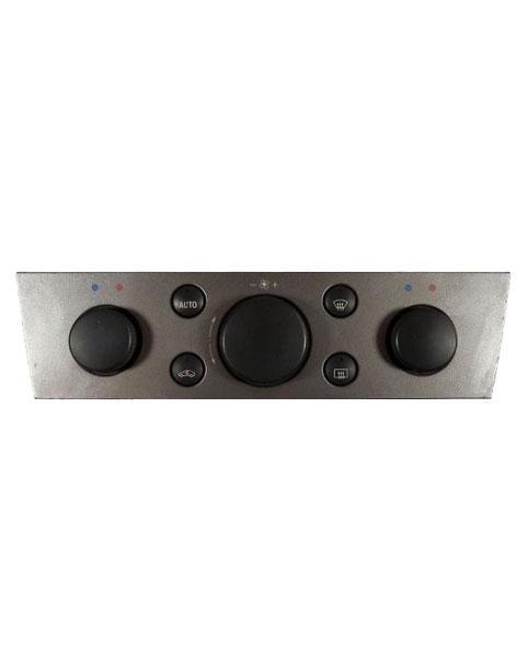 Heater Control Opel Vectra C - 13128712