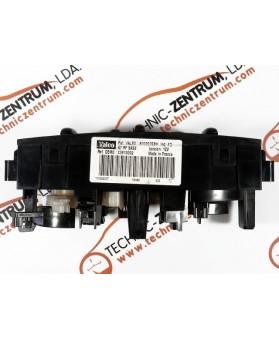 Heater Control Peugeot 207 - 69910002