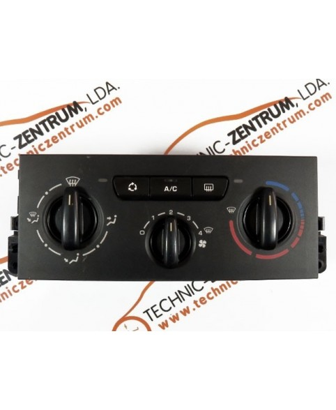 Heater Control Peugeot 207 - 69910004