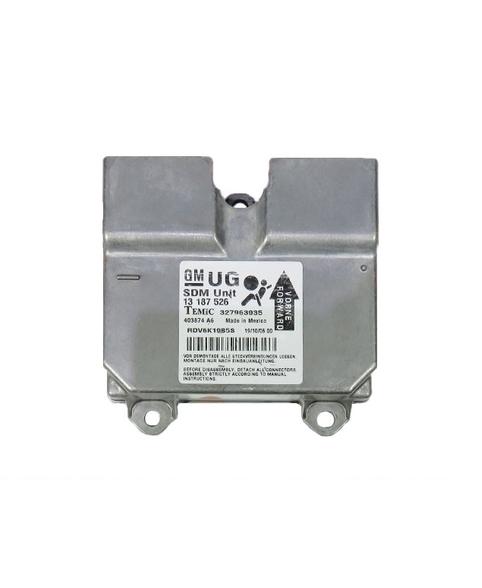 Centralina de Airbags - 13187526UG