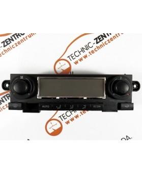 Heater Control Seat Ibiza -...