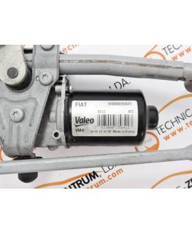 Motor Limpa Vidros - 51989288