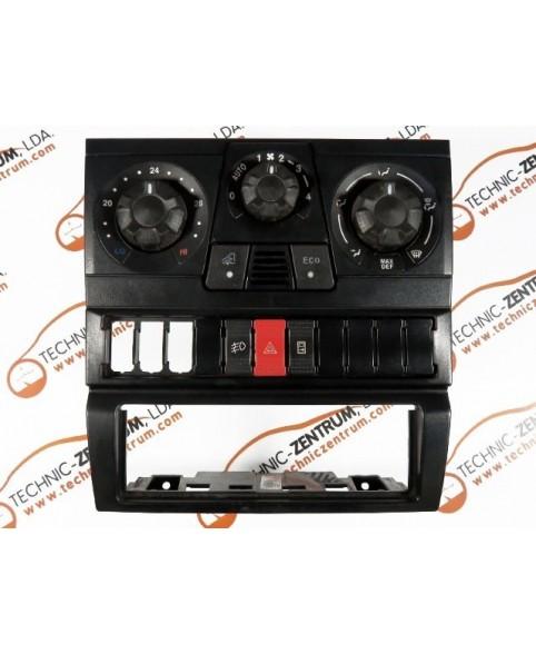 Control Climatrónic - A53000900