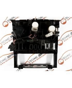 Heater Control - A53000900